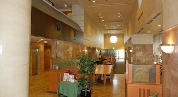 KOBE LUMINOUS HOTEL Interior