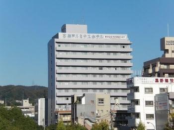 KOBE LUMINOUS HOTEL Exterior