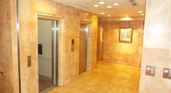 KOBE LUMINOUS HOTEL Hallway