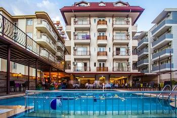Hotel - Oba Time Otel