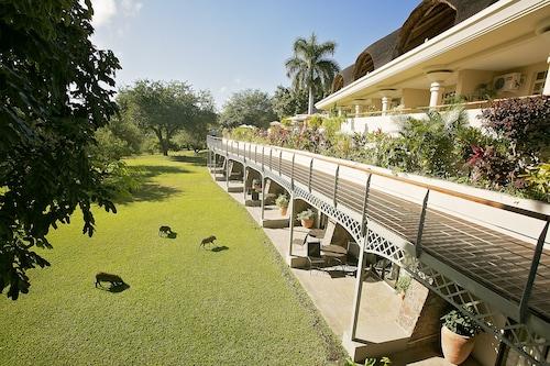 Ilala Lodge Hotel, Hwange