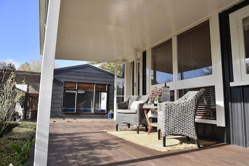 Bradleys Garden Bed & Breakfast, Ruapehu