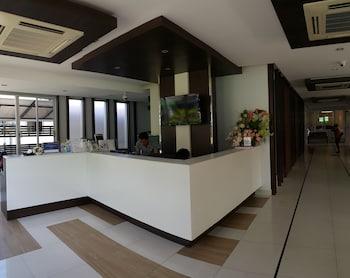 April Suites - Reception  - #0