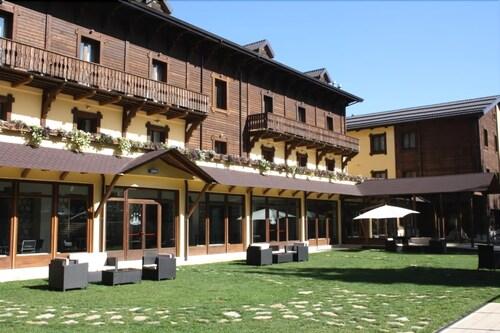 . Grand Hotel Parco dei Pini