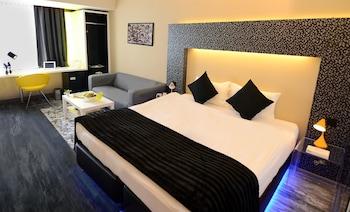 Hotel - Tempo Hotel Çaglayan Istanbul