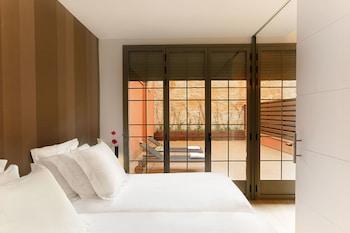 バルセロナ アパートメント ヴィラドマット
