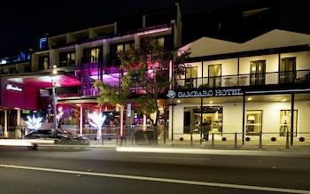 布里斯本加姆巴洛飯店 Gambaro Hotel Brisbane