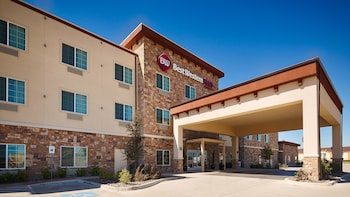 Hotel - Best Western Plus Fort Worth Forest Hill Inn & Suites