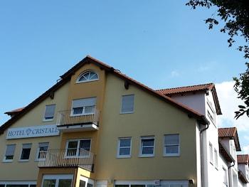 Hotel - Hotel Cristall