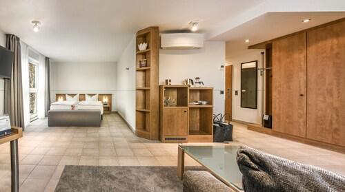 . Hotel VierJahreszeiten Iserlohn