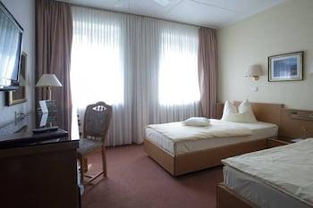 舒馬赫加尼飯店