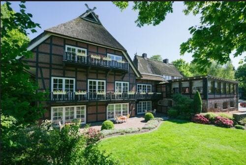 . Hotel Landhaus Höpen