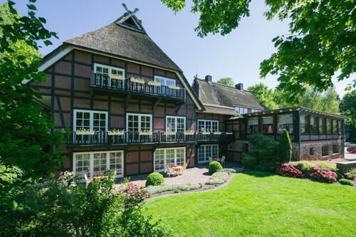 Hotel Landhaus Höpen, Heidekreis