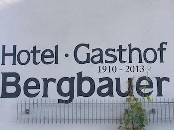 貝格鮑爾飯店 Hotel Bergbauer