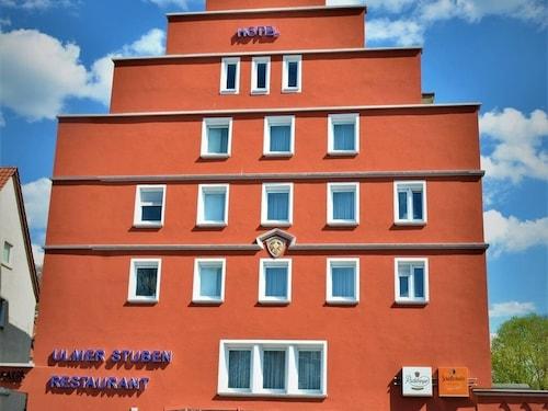 . Hotel Ulmer Stuben