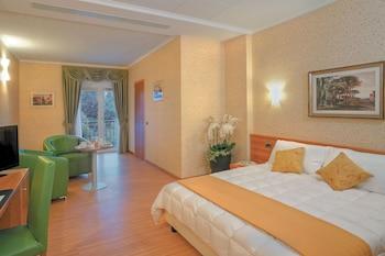 Hotel - Ele Green Park Hotel Pamphili
