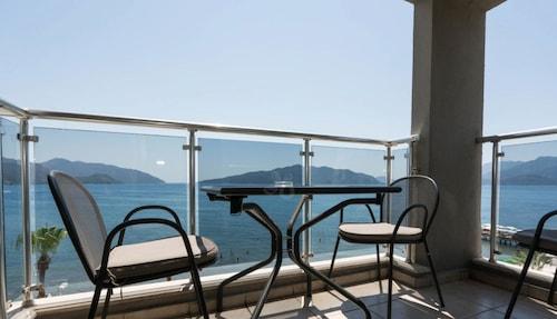 Yunus Hotel, Marmaris