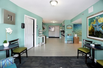 The Atlantic Terrace Condominium