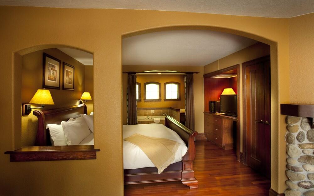 애플우드 인 & 스파(Applewood Inn and Spa) Hotel Image 11 - Guestroom