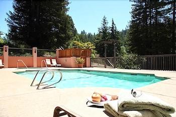 애플우드 인 & 스파(Applewood Inn and Spa) Hotel Image 46 - Outdoor Pool