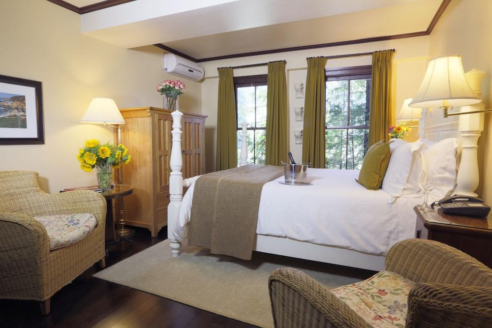 애플우드 인 & 스파(Applewood Inn and Spa) Hotel Image 6 - Guestroom