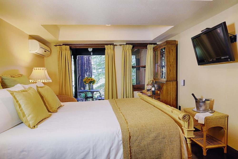 애플우드 인 & 스파(Applewood Inn and Spa) Hotel Image 2 - Guestroom