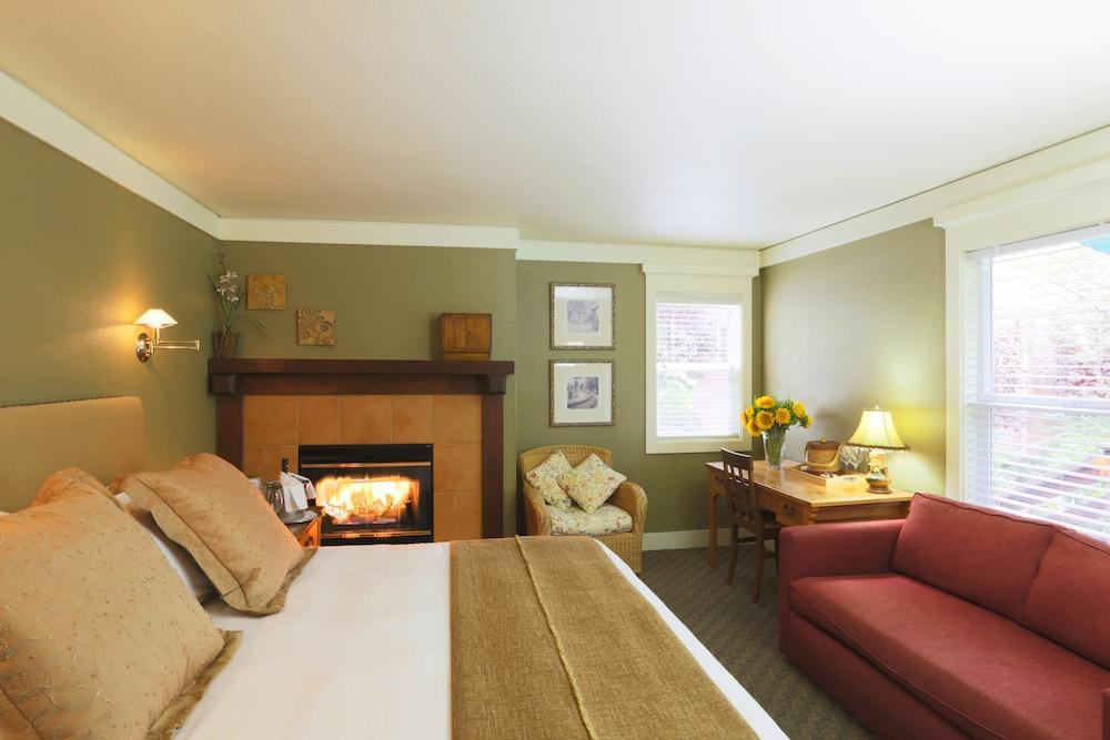 애플우드 인 & 스파(Applewood Inn and Spa) Hotel Image 5 - Guestroom