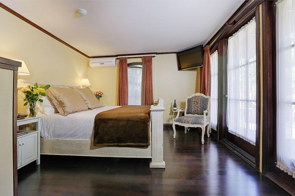 애플우드 인 & 스파(Applewood Inn and Spa) Hotel Image 10 - Guestroom