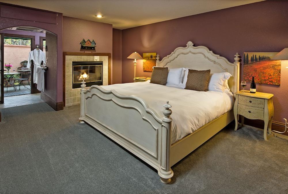 애플우드 인 & 스파(Applewood Inn and Spa) Hotel Image 24 - Guestroom