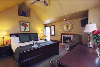 애플우드 인 & 스파(Applewood Inn and Spa) Hotel Image 36 - Living Area