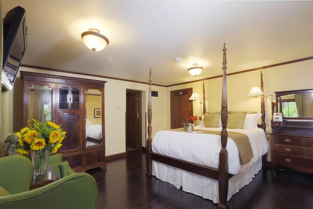 애플우드 인 & 스파(Applewood Inn and Spa) Hotel Image 12 - Guestroom