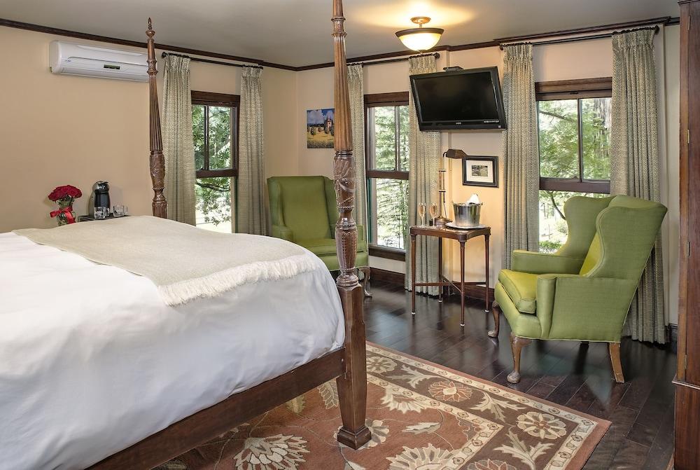 애플우드 인 & 스파(Applewood Inn and Spa) Hotel Image 60 - Guestroom