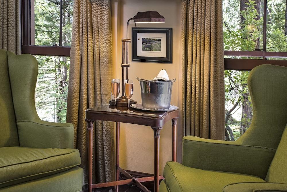 애플우드 인 & 스파(Applewood Inn and Spa) Hotel Image 26 - Guestroom