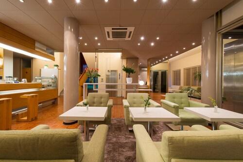 . Hotel Terme