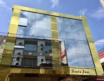 Hotel - Sarin Inn Boutique Hotel