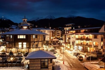 Hotel - Apartment Tourist Complex & SPA Astera Bansko