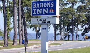 Hotel - Barons Inn