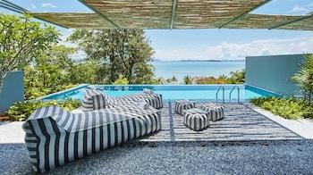 Phang Nga Pool Suite