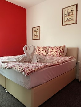 Basic Double or Twin Room (3)