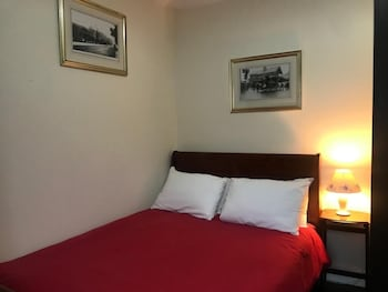 Basic Double Room, 1 Double Bed (1)