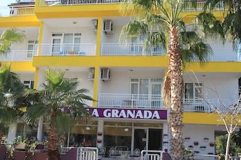 Hotel - Villa Granada Hotel