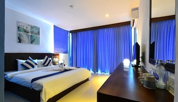 Hotel - iCheck inn Ao Nang Krabi