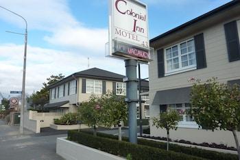 コロニアル イン モーテル