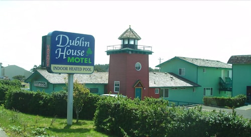 . The Dublin House Motel