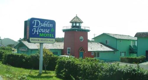 . The Dublin House Motel
