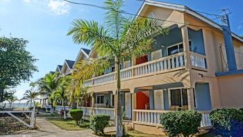 Hotel - Jamaica Tamboo Resort