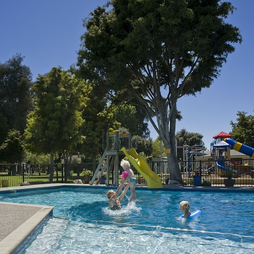 Motueka TOP 10 Holiday Park, Tasman