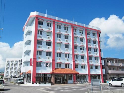 . Hotel Tulip Ishigakijima