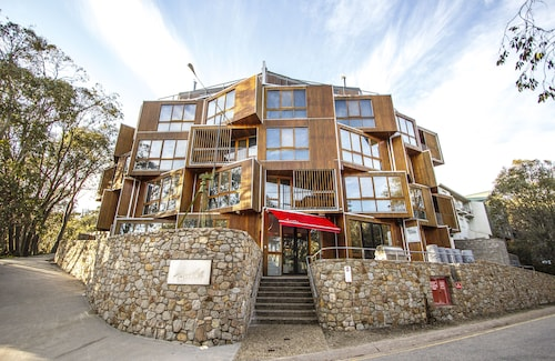 Huski Luxury Apartments, Falls Creek Alpine Resort