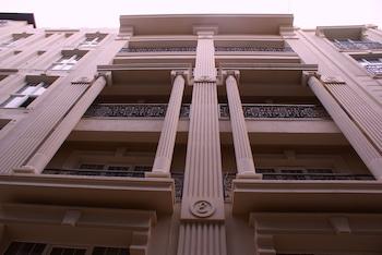 Hotel - Elegance Residence